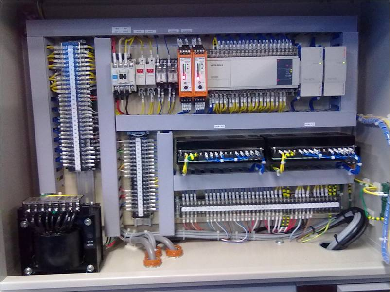 Wiring diagram for 100 amp panel the wiring diagram readingrat gambar wiring diagram panel listrik solidfonts wiring diagram asfbconference2016 Gallery